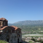 Byzantine Church in Berat