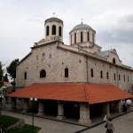 Church in Prizeren