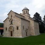Monastery  Decan